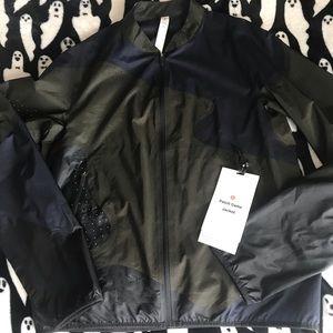 Lululemon Patch Game Jacket